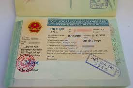 Visa for Vietnam | Visa for Vietnam | Scoop.it