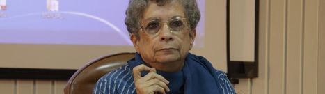 The Chauvinism in Indian Archaeology is Very Evident: Shereen Ratnagar   Archaeo   Scoop.it