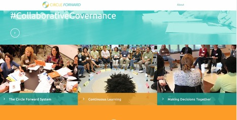 Circle Forward – collaborative governance | networks and network weaving | Scoop.it