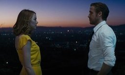 La La Land tipped for Oscars glory after win at Toronto film festival   AS Film Studies   Scoop.it