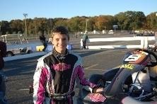 Jarsocrak makes mark in go-karts | Governor Mifflin HS | Scoop.it