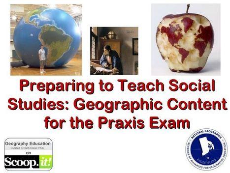 Geography Workshops at Salve Regina | Rhode Island Geography Education Alliance | Scoop.it