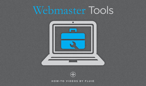 Linking Google Analytics to Webmaster Tools | Digital Marketing | Scoop.it