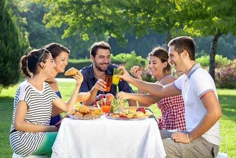 ¿Qué es un estilo de vida saludable? | Apasionadas por la salud y lo natural | Scoop.it