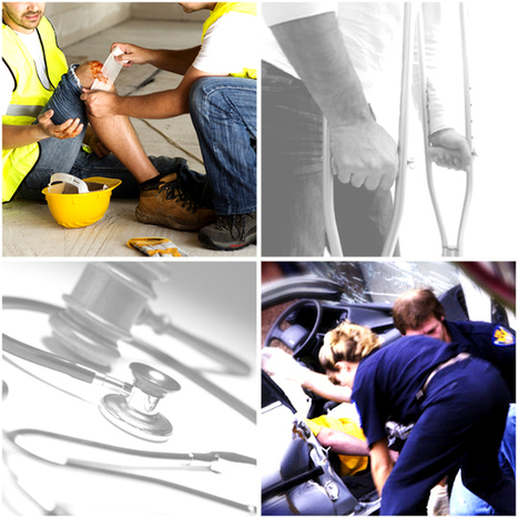 Fighting Your Rights Against Personal Injury | Law | Scoop.it