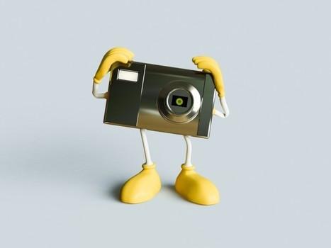 5 cursos online gratis de fotografía digital | Deconstrueducándome | Scoop.it