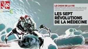 La Quotidienne  - Médecine : les révolutions de demain | La fabrique du futur : des robots et des hommes | Scoop.it