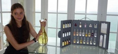 Des ateliers parfums au musée Christian Dior à Granville (50) ...!!! | Petites infos sur tout, venues de partout | Scoop.it
