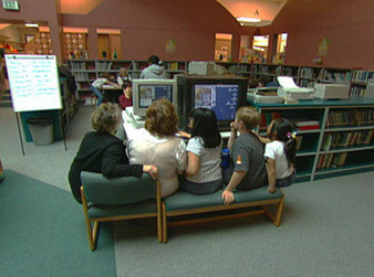 Media Smarts: Kids Learn How to Navigate the Multimedia World   Technology & the English Language Learner   Scoop.it