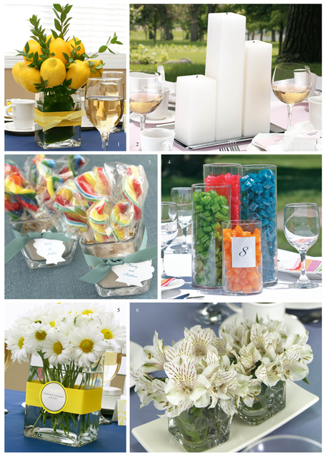 THIS SECTION: INSPIRED CENTERPIECES | Inspired Entertaining | Scoop.it