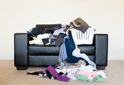 Kids Creating Clutter? Here's How to Minimize the Mess | Home Improvement | Scoop.it