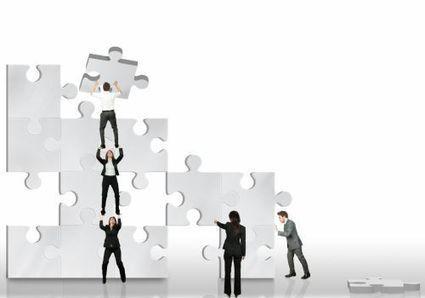 Les huit étapes pour réussir une démarche de changement   change management   Scoop.it
