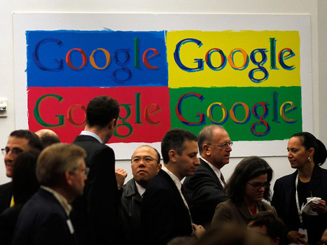 Google Is Not Making You Stupid : NPR   How We Teach and How We Learn   Scoop.it