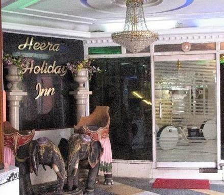 Best budget hotel in Kolkata :Hotel Heera Holiday Inn | Heera Holiday Inn Kolkata | Scoop.it