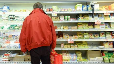 Santé publique : une association alerte sur la contamination des aliments par les emballages | Santé publique | Scoop.it