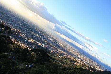 Bogotá, entre las mejores ciudades para innovar en Latinoamérica | Radio Red | Autosostenibilidad en el mundo | Scoop.it