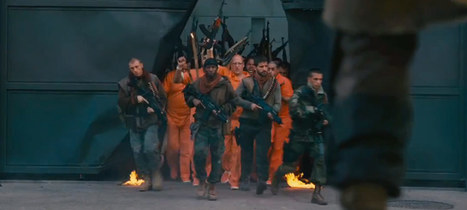 'The Dark Knight Rises' -- Warner Bros. Axing Gun Imagery from Movie Trailer | Prozac Moments | Scoop.it