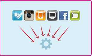 Picbackman: Connecter tous les réseaux de photos en un seul endroit | Time to Learn | Scoop.it