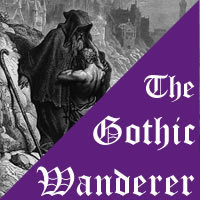 The Gothic Wanderer | Gothic Literature | Scoop.it