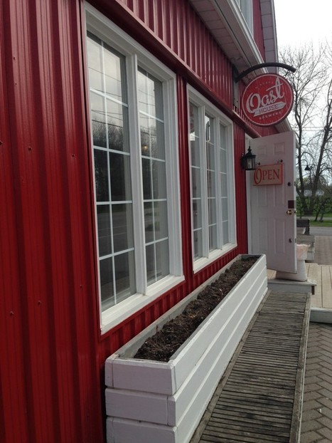 Oast House Brewers, Niagara on the Lake | A Great Miscellany. | SouthNiagaraTourism | Scoop.it