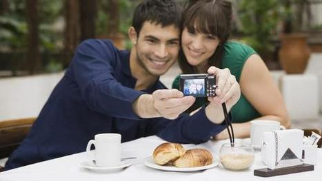 Foodies: the tourists you want to trap | Tourism Social Media | Scoop.it