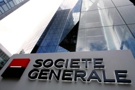 Après Natixis et Crédit Agricole, Société Générale arrête de financer des activités liées au charbon | Planete DDurable | Scoop.it