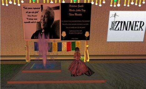 IRKISIS STYLE: Tribute to Nelson Mandela   Irkisis Style   Scoop.it