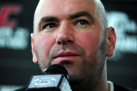 Dana White on Jeremy Stephens arrest: 'I'm always going to believe ... | Renzo Gracie academy MMA, Jiu Jitsu, Muay Thai in Brooklyn, NY | Scoop.it