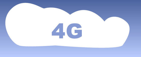 Cloud computing and 4G: made for each other - WhaTech | Cloud Central | Scoop.it