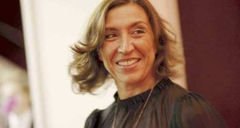Valérie Decamp, la femme pressée | DocPresseESJ | Scoop.it
