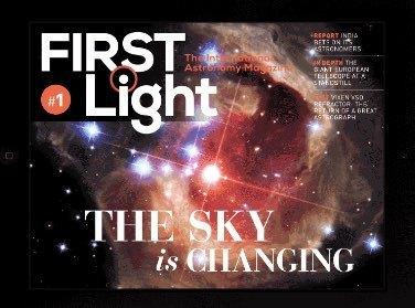 FIRST Light App of the Month | Presse Mobile et Livres Numériques | Scoop.it