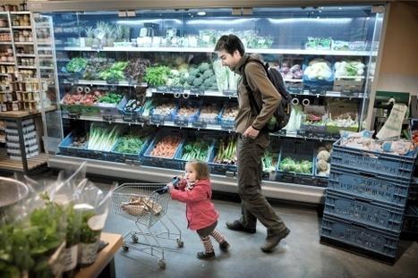 Groene sprookjes: 5 mythen over biologisch eten - Vrij Nederland | Verantwoord eten | Scoop.it