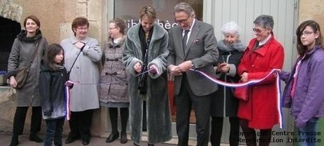 Une bibliothèque, lieu de vie et lien social - Centre Presse | BibliUnivers (Licence Pro) | Scoop.it