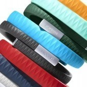 Jawbone UP fitness bracelet will soon work with other health apps - Digital Trends   Apps in fitness business   Scoop.it