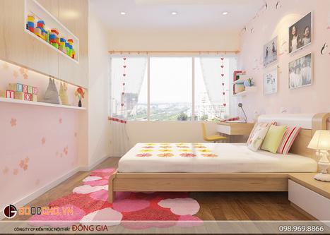 Đồng Gia – Cung cấp nội thất phòng ngủ Hà Nội đẹp nhất | chung cu times city | Scoop.it