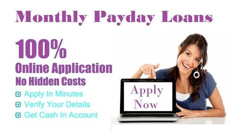 Affordable Monetary Support To Deal With Short Term Cash Crisis! | Installment Payment Loans | Scoop.it