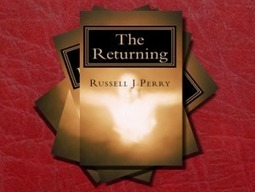 Book Trailers .. Promote your book with video trailers on You Tube.Russell J Perry   AboutBooks   Scoop.it