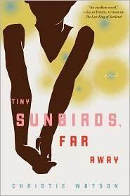 Tiny Sunbirds, Far Away by Christie Watson | Read Ye, Read Ye | Scoop.it