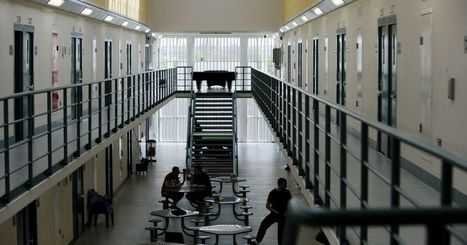 Inmate at one of Scotland's biggest jails kept in solitary confinement for years | SocialAction2014 | Scoop.it