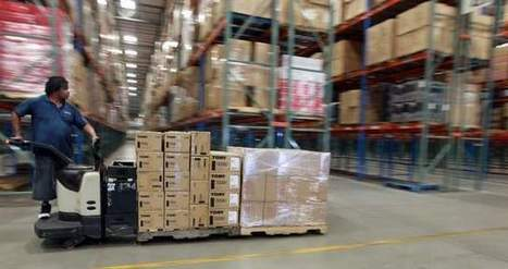 Warehouses hiring 12,000 jobs for holiday | Differently Abled and Our Glorious Gadgets | Scoop.it