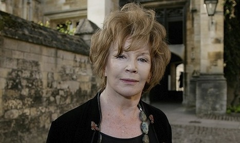 The Love Object by Edna O'Brien – review | The Irish Literary Times | Scoop.it