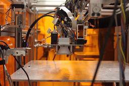 Vidéo : L'imprimante 3D du MIT imprime 10 matériaux simultanément | FabLab - DIY - 3D printing- Maker | Scoop.it