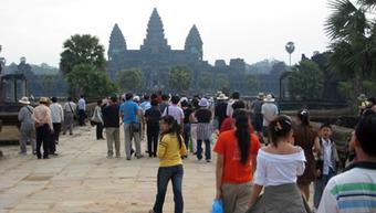 Le Cambodge va agrandir ses aéroports | Cambodia - Khmer's Heart Voice | Scoop.it
