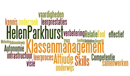 ICT en Klassenmanagement | Helen_Parkhurst_diginieuws | Scoop.it