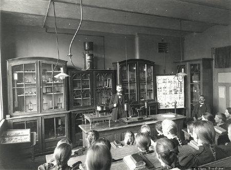 """Schools of Distinction"" Model STEM Education | Curious Minds | Scoop.it"