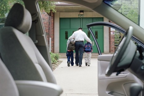 How Rich Parents Can Exacerbate School Inequality | eParenting and Parenting in the 21st Century | Scoop.it
