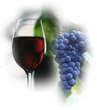 Wine Associated with Improved Lung Function | Longevity science | Scoop.it