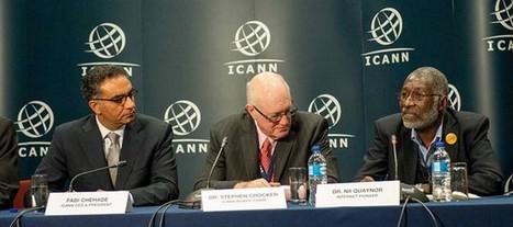 .vin : l'ICANN renvoie la balle dans le camp des intéressés - Les Mots du Vin | Vin 2.0 | Scoop.it