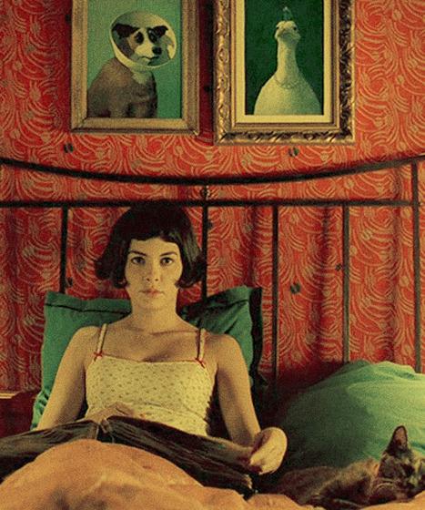 Amelie   Films   Scoop.it