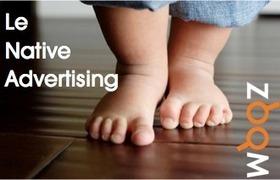 Zoom sur : Le Native Advertising - Lesblogsmedias | eureka | Scoop.it
